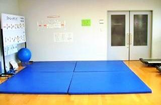 トレーニングルーム TEL ...